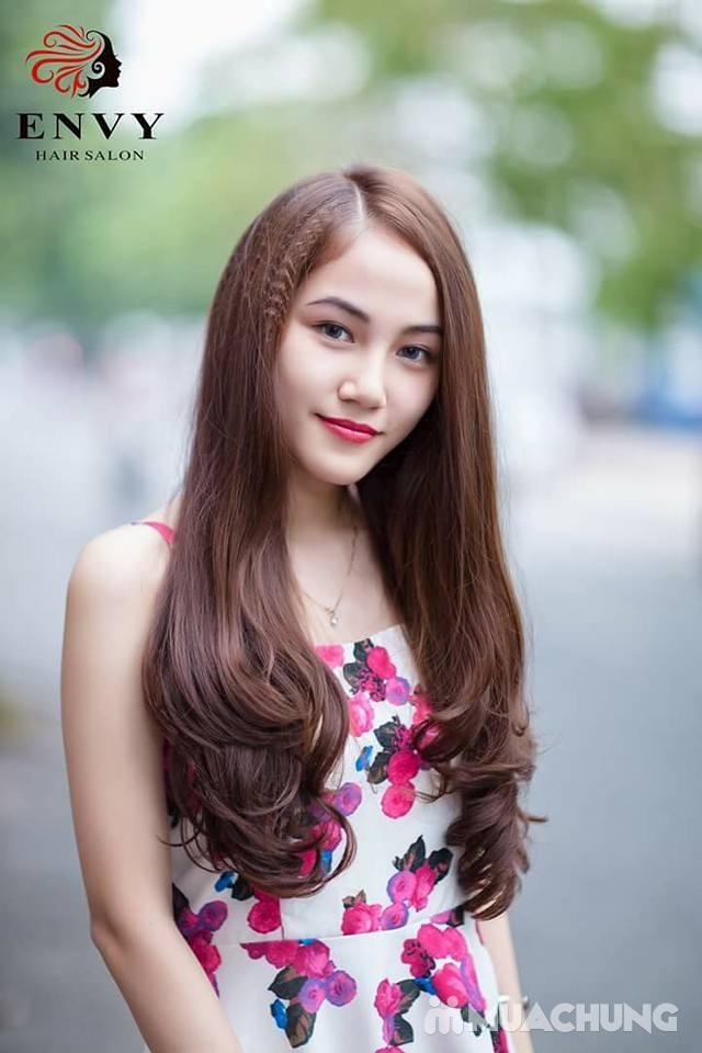 Đến Envy Salon chọn 1 trong 4 gói làm tóc đón 2017 - 29