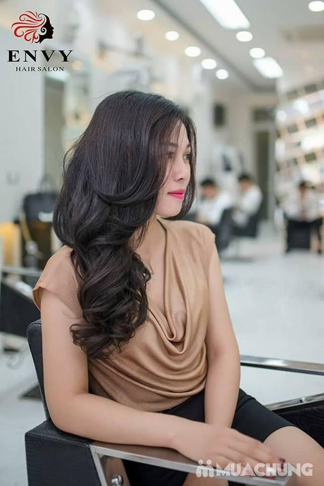 Đến Envy Salon chọn 1 trong 4 gói làm tóc đón 2017 - 33