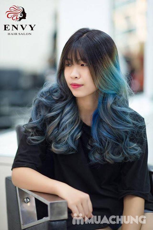 Đến Envy Salon chọn 1 trong 4 gói làm tóc đón 2017 - 27