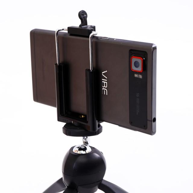 Tripod mini Yunteng YT-228 cho máy ảnh, điện thoại - 16