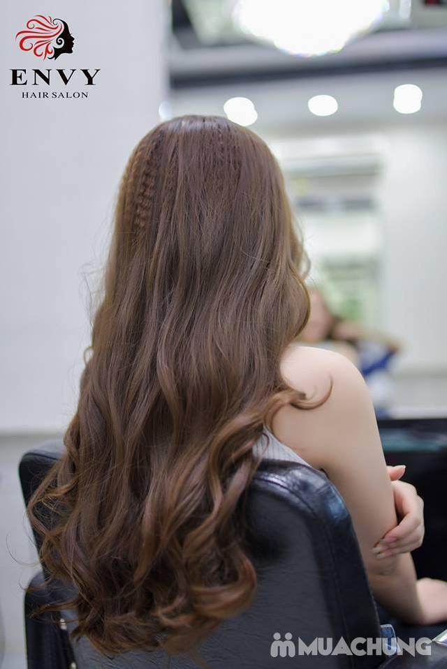 Đến Envy Salon chọn 1 trong 4 gói làm tóc đón 2017 - 13