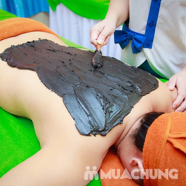 Massage, ấn huyệt toàn thân tinh dầu thiên nhiên Nhung Hair Salon & Spa - 15