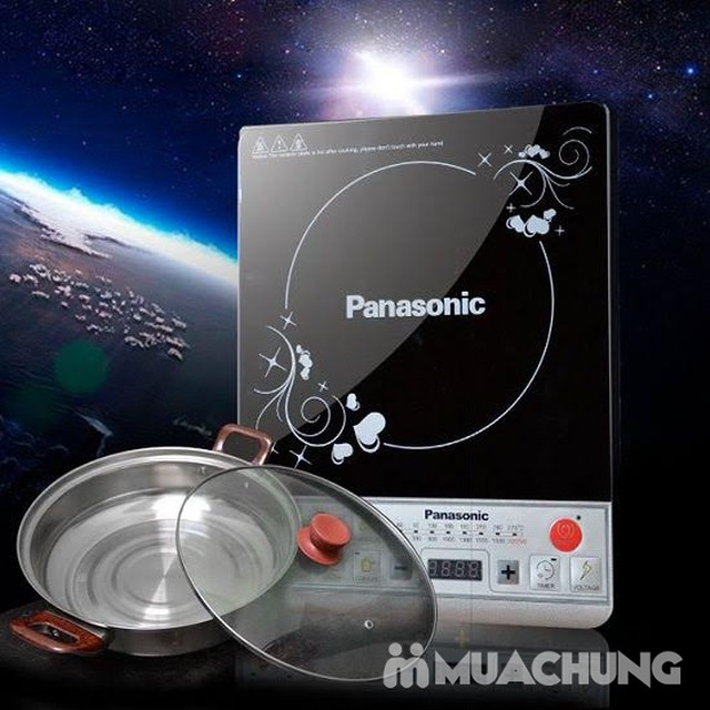 Bếp từ Panasonic Bảo hành 3 tháng - 3