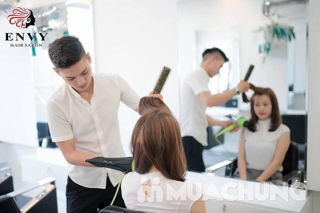 Đến Envy Salon chọn 1 trong 4 gói làm tóc đón 2017 - 3