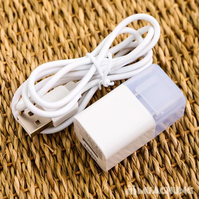Combo dây & củ sạc iPhone 5/6 - Bảo hành 3 tháng - 3
