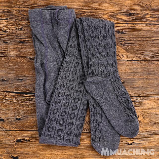 Combo 2 quần tất len Kensie dầy dặn, bền đẹp - 14