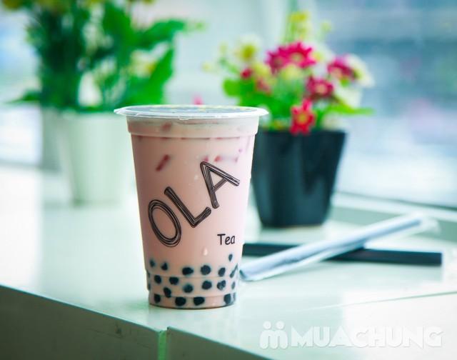Voucher 2 trà sữa - Áp dụng toàn menu Hot Paradise - 14