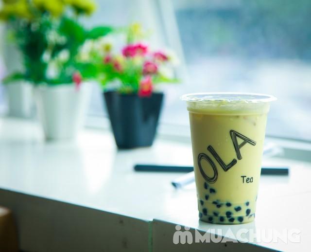 Voucher 2 trà sữa - Áp dụng toàn menu Hot Paradise - 9