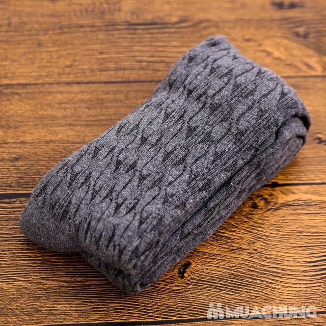 Combo 2 quần tất len Kensie dầy dặn, bền đẹp - 12