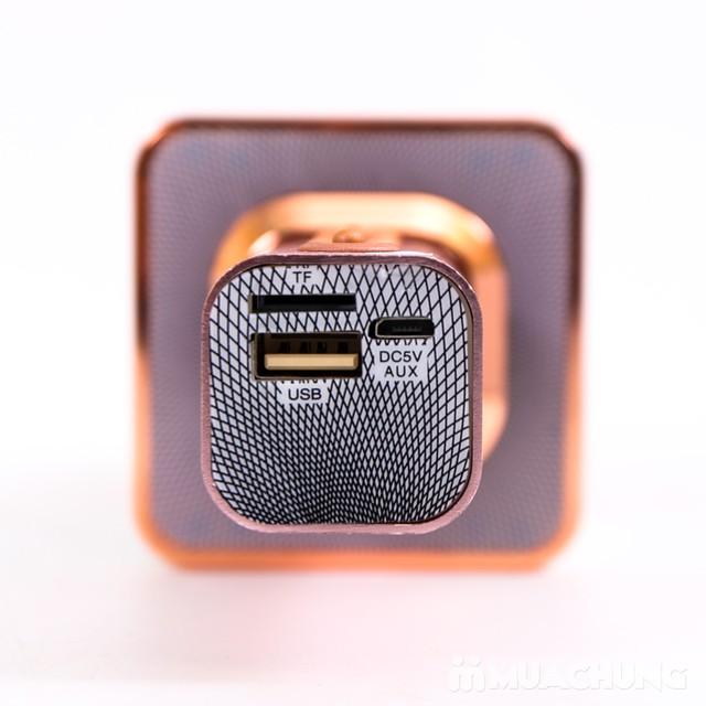 Mic hát Karaoke Magic YS-10 có cổng USB - 16