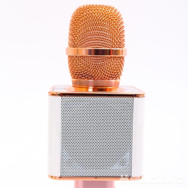 Mic hát Karaoke Magic YS-10 có cổng USB - 14