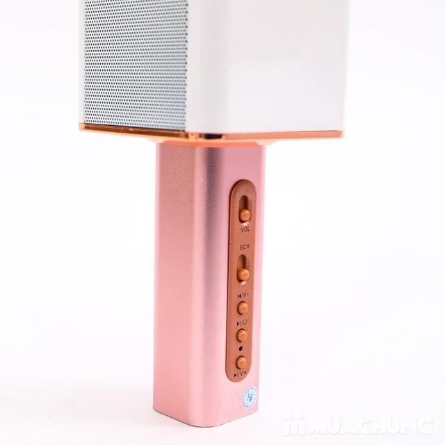 Mic hát Karaoke Magic YS-10 có cổng USB - 15