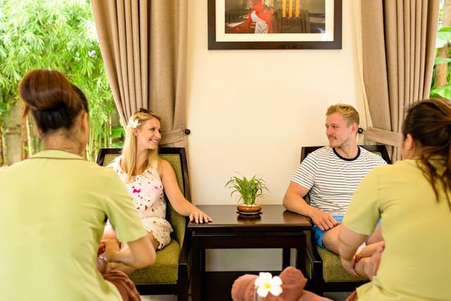 Hội An Silk Village Resort & Spa 4* - Khu nghỉ dưỡng sinh thái yên bình - 30