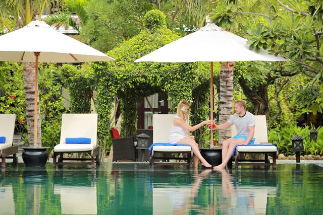 Hội An Silk Village Resort & Spa 4* - Khu nghỉ dưỡng sinh thái yên bình - 26