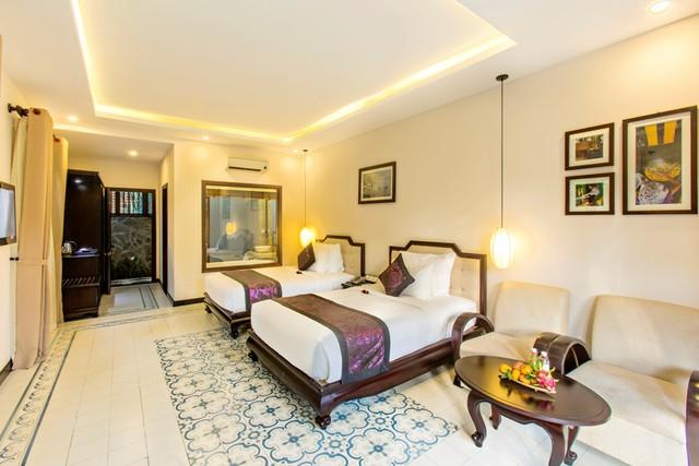 Hội An Silk Village Resort & Spa 4* - Khu nghỉ dưỡng sinh thái yên bình - 19