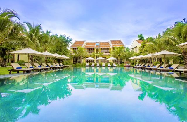 Hội An Silk Village Resort & Spa 4* - Khu nghỉ dưỡng sinh thái yên bình - 28