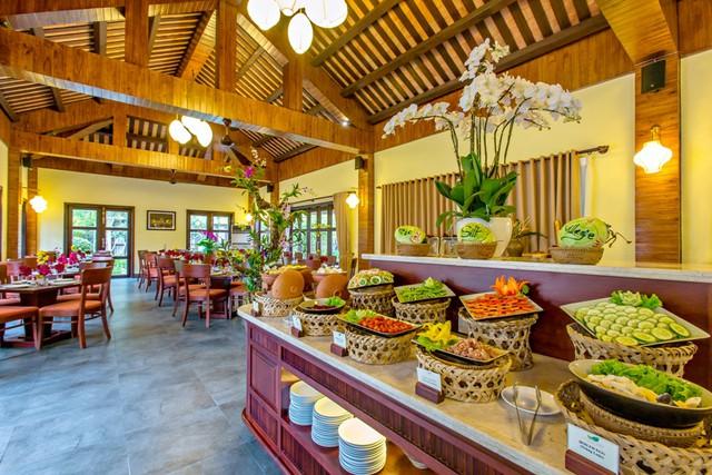 Hội An Silk Village Resort & Spa 4* - Khu nghỉ dưỡng sinh thái yên bình - 40