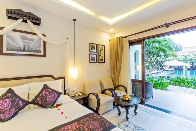 Hội An Silk Village Resort & Spa 4* - Khu nghỉ dưỡng sinh thái yên bình - 23