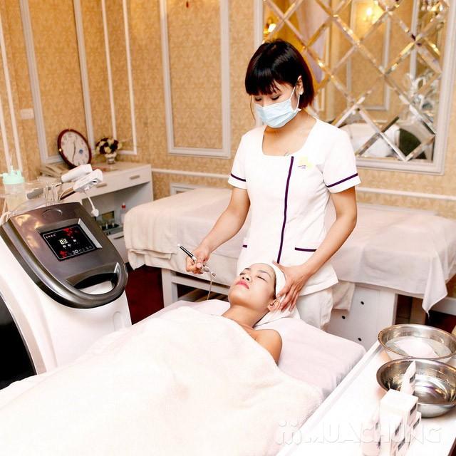 Massage body bấm huyệt, day quả thảo dược thư giãn Doctor Spa - 2