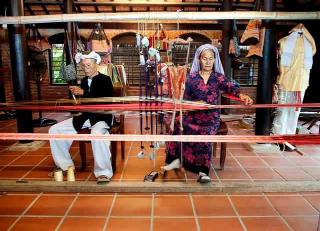Hội An Silk Village Resort & Spa 4* - Khu nghỉ dưỡng sinh thái yên bình - 46