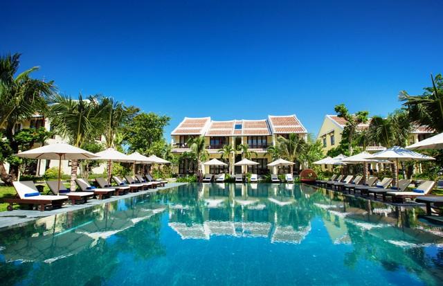 Hội An Silk Village Resort & Spa 4* - Khu nghỉ dưỡng sinh thái yên bình - 1