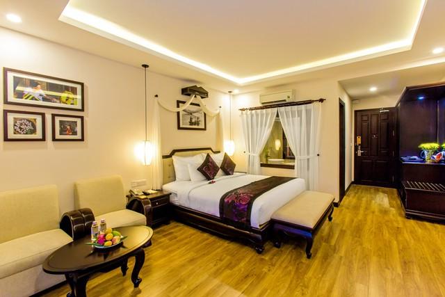 Hội An Silk Village Resort & Spa 4* - Khu nghỉ dưỡng sinh thái yên bình - 7
