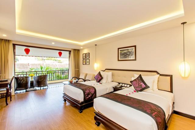 Hội An Silk Village Resort & Spa 4* - Khu nghỉ dưỡng sinh thái yên bình - 12