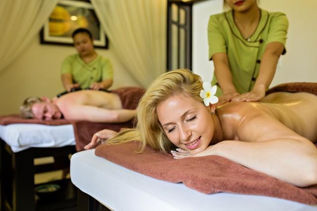 Hội An Silk Village Resort & Spa 4* - Khu nghỉ dưỡng sinh thái yên bình - 33