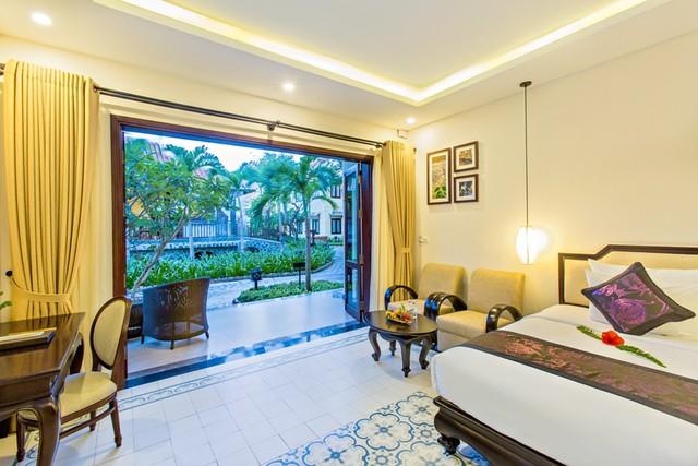 Hội An Silk Village Resort & Spa 4* - Khu nghỉ dưỡng sinh thái yên bình - 16