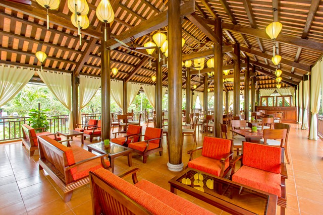 Hội An Silk Village Resort & Spa 4* - Khu nghỉ dưỡng sinh thái yên bình - 37