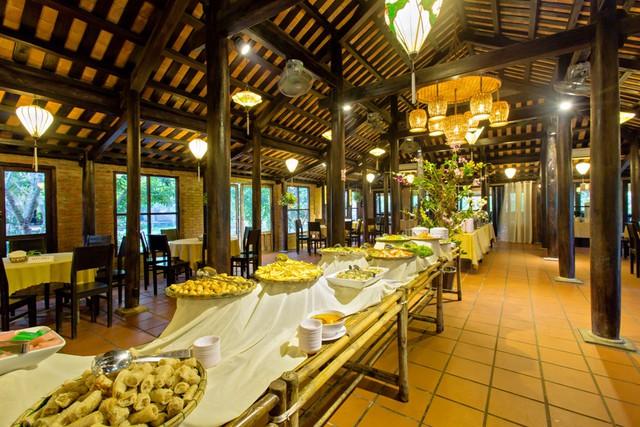Hội An Silk Village Resort & Spa 4* - Khu nghỉ dưỡng sinh thái yên bình - 43