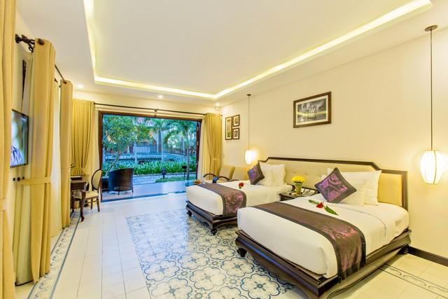 Hội An Silk Village Resort & Spa 4* - Khu nghỉ dưỡng sinh thái yên bình - 18