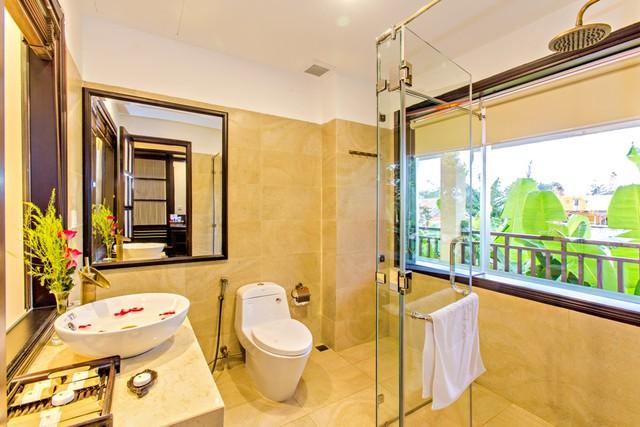 Hội An Silk Village Resort & Spa 4* - Khu nghỉ dưỡng sinh thái yên bình - 11