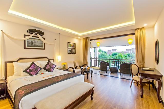 Hội An Silk Village Resort & Spa 4* - Khu nghỉ dưỡng sinh thái yên bình - 13