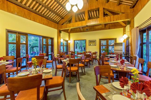Hội An Silk Village Resort & Spa 4* - Khu nghỉ dưỡng sinh thái yên bình - 38