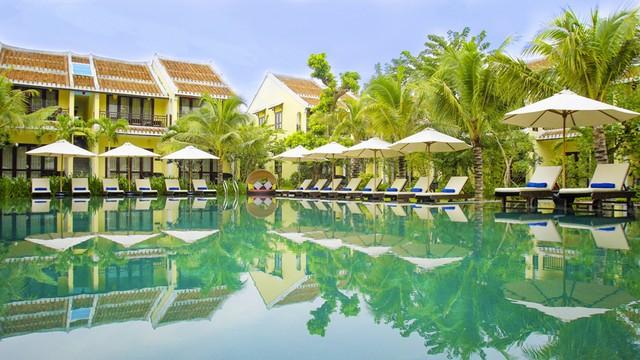 Hội An Silk Village Resort & Spa 4* - Khu nghỉ dưỡng sinh thái yên bình - 6