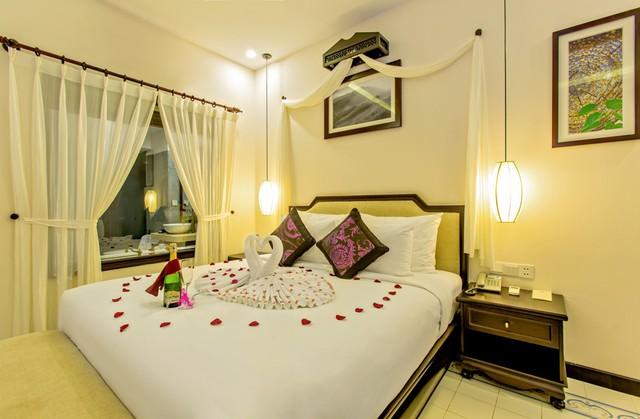 Hội An Silk Village Resort & Spa 4* - Khu nghỉ dưỡng sinh thái yên bình - 25