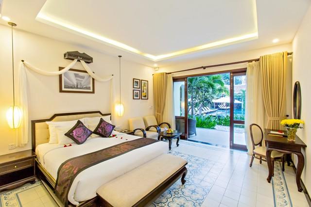 Hội An Silk Village Resort & Spa 4* - Khu nghỉ dưỡng sinh thái yên bình - 22