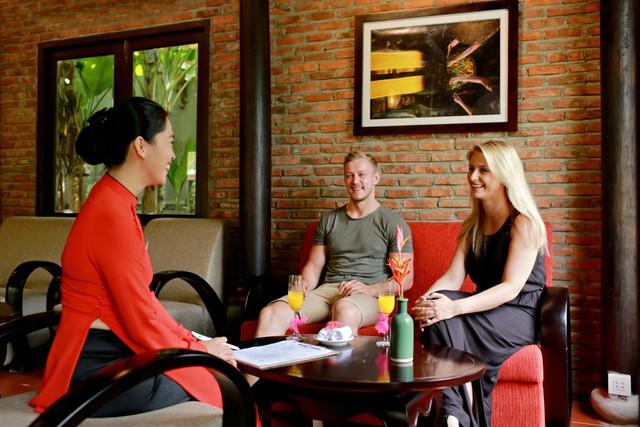 Hội An Silk Village Resort & Spa 4* - Khu nghỉ dưỡng sinh thái yên bình - 36