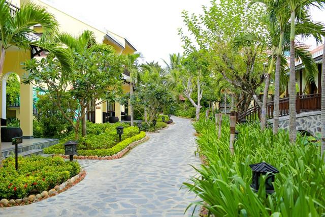 Hội An Silk Village Resort & Spa 4* - Khu nghỉ dưỡng sinh thái yên bình - 5