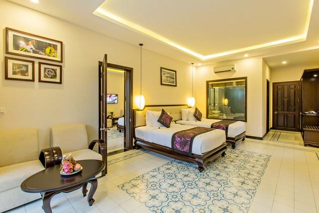 Hội An Silk Village Resort & Spa 4* - Khu nghỉ dưỡng sinh thái yên bình - 24