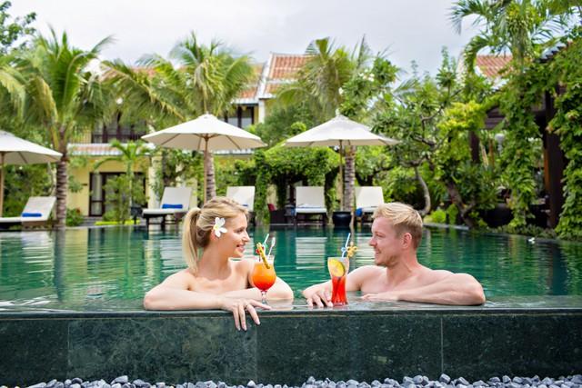 Hội An Silk Village Resort & Spa 4* - Khu nghỉ dưỡng sinh thái yên bình - 27