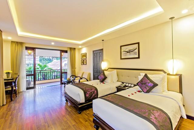 Hội An Silk Village Resort & Spa 4* - Khu nghỉ dưỡng sinh thái yên bình - 9