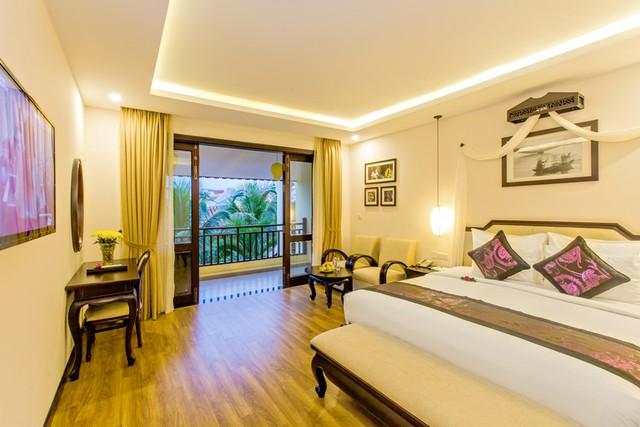 Hội An Silk Village Resort & Spa 4* - Khu nghỉ dưỡng sinh thái yên bình - 8