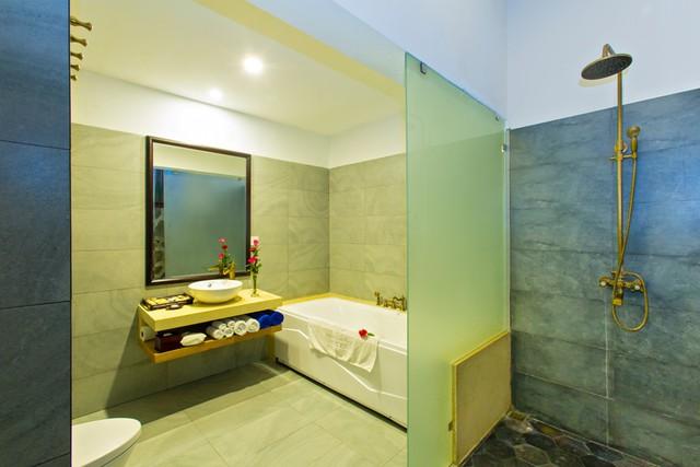 Hội An Silk Village Resort & Spa 4* - Khu nghỉ dưỡng sinh thái yên bình - 17