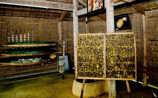 Hội An Silk Village Resort & Spa 4* - Khu nghỉ dưỡng sinh thái yên bình - 47