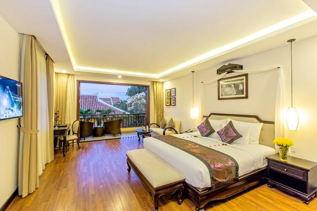 Hội An Silk Village Resort & Spa 4* - Khu nghỉ dưỡng sinh thái yên bình - 15