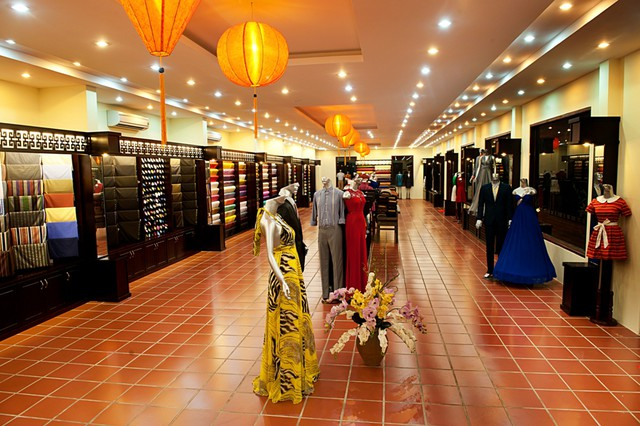 Hội An Silk Village Resort & Spa 4* - Khu nghỉ dưỡng sinh thái yên bình - 45