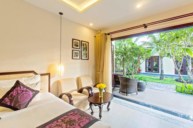 Hội An Silk Village Resort & Spa 4* - Khu nghỉ dưỡng sinh thái yên bình - 20