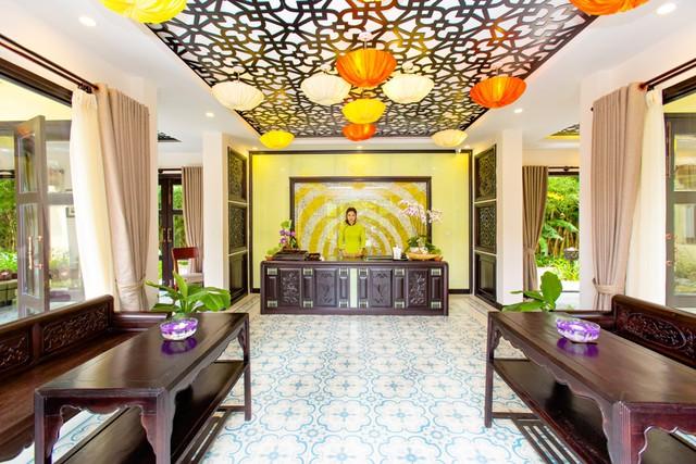 Hội An Silk Village Resort & Spa 4* - Khu nghỉ dưỡng sinh thái yên bình - 34